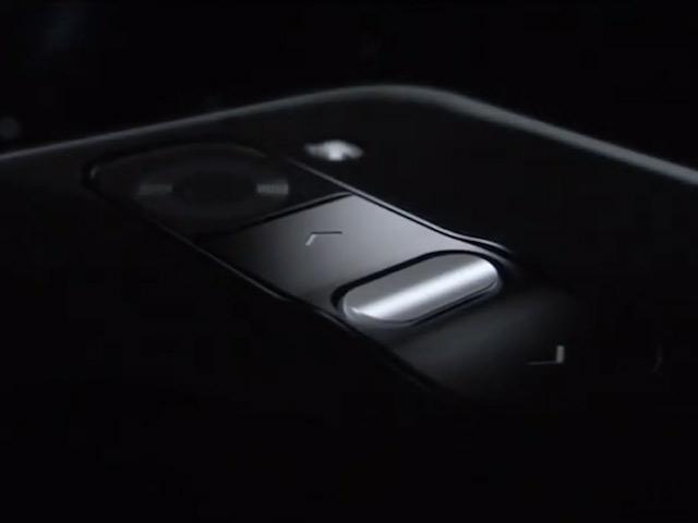LG G2 : une première image