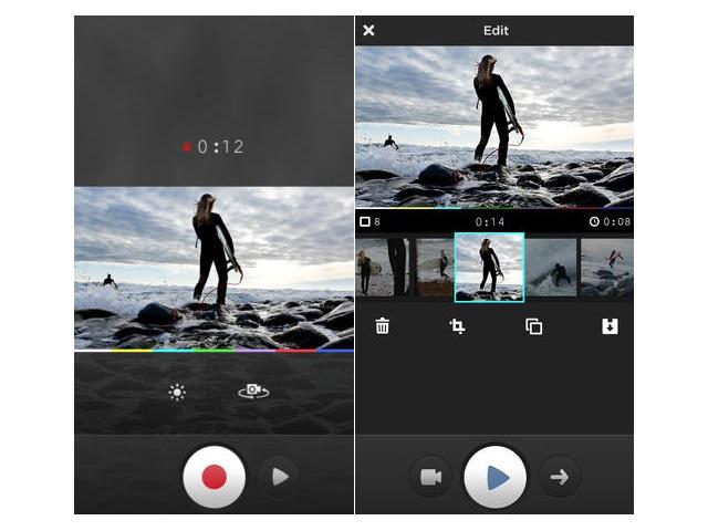 Mixbit iOS