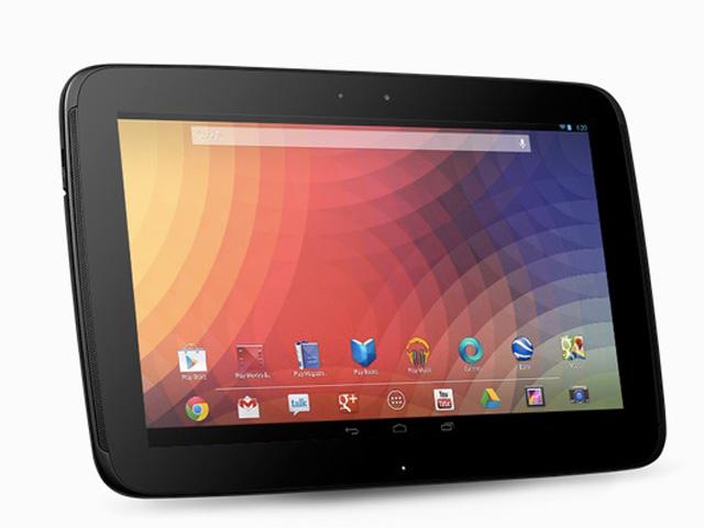 Nexus 10