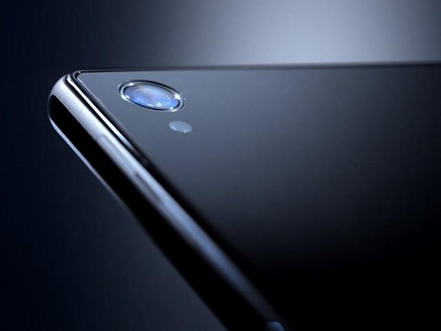 Nouvelles images Sony Xperia Z1