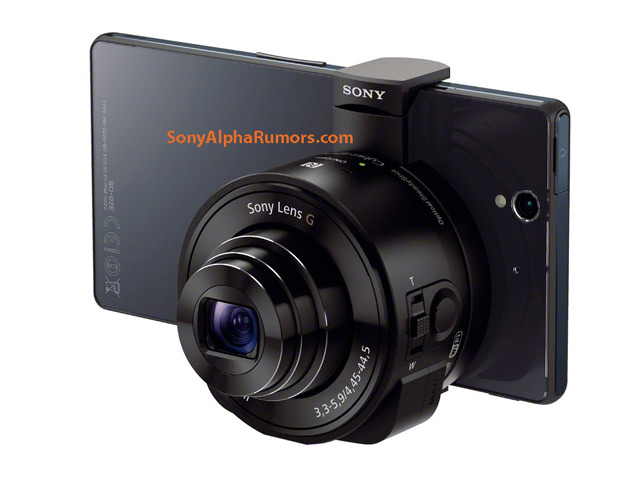 Sony Express On
