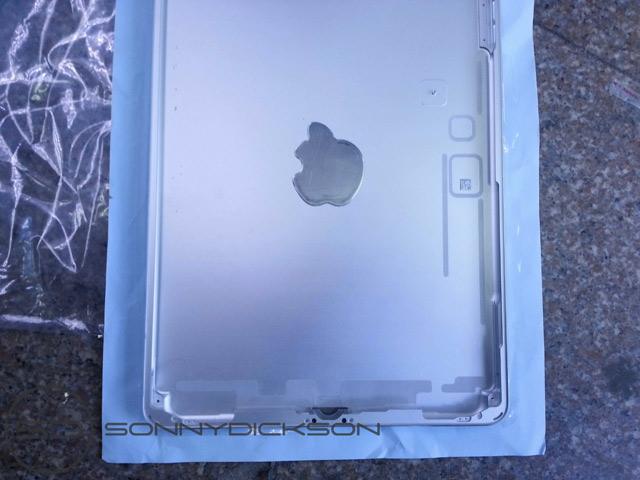 Coque iPad 5 : une troisième image