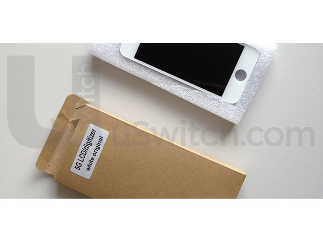 Photo face avant iPhone 5S : une première image