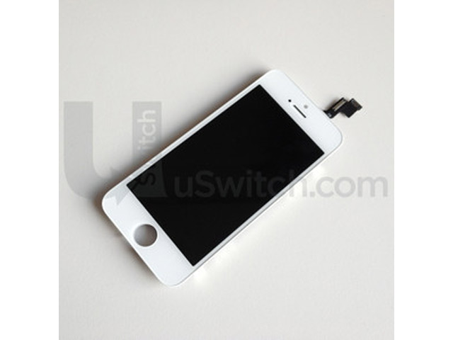 Photo face avant iPhone 5S : une seconde image
