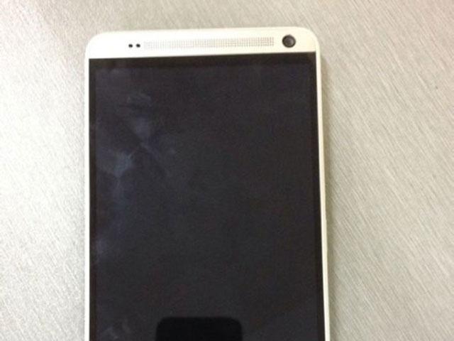 Photo HTC One Max