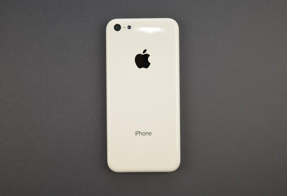 iPhone 5C : une première photo