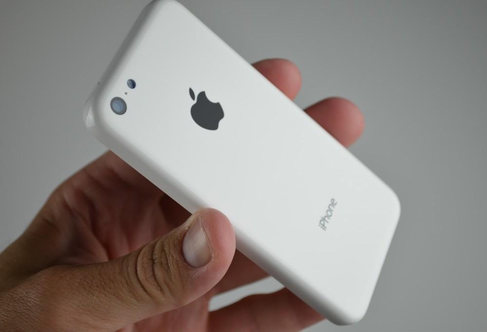iPhone 5C : une douzième photo