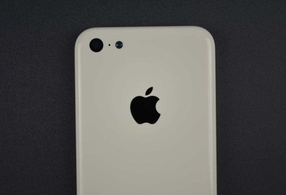 iPhone 5C : une seconde photo