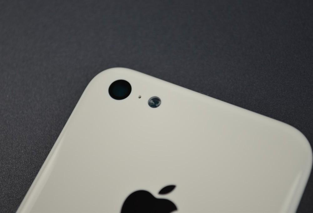 iPhone 5C : une troisième photo