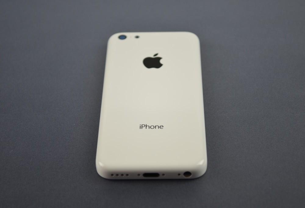 iPhone 5C : une quatrième photo