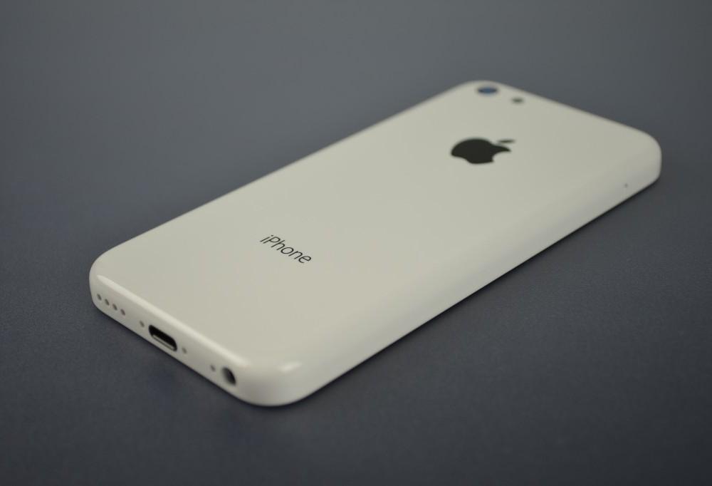 iPhone 5C : une sixième photo