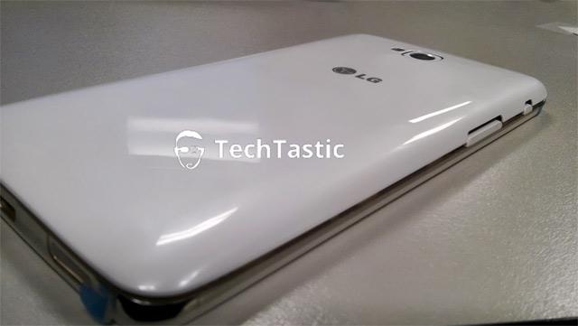 Photo Nexus 5 Full