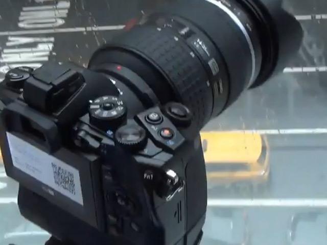 Olympus OM-D E-M1 : une cinquième image