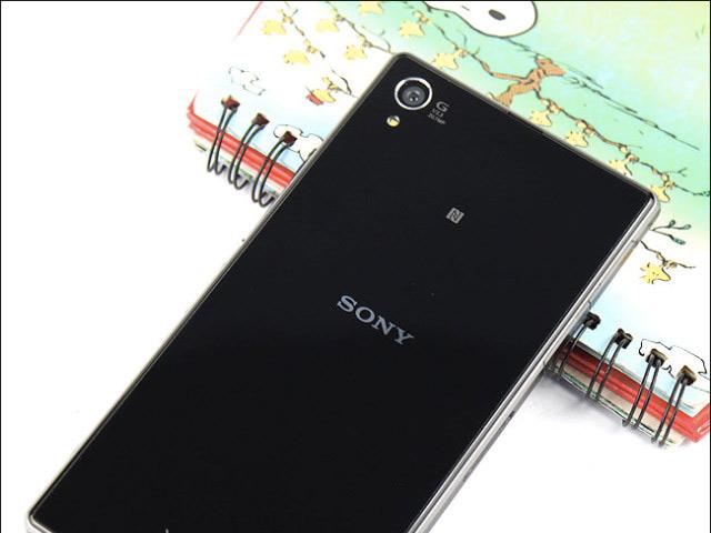 Sony Xperia Z1 : une troisième image