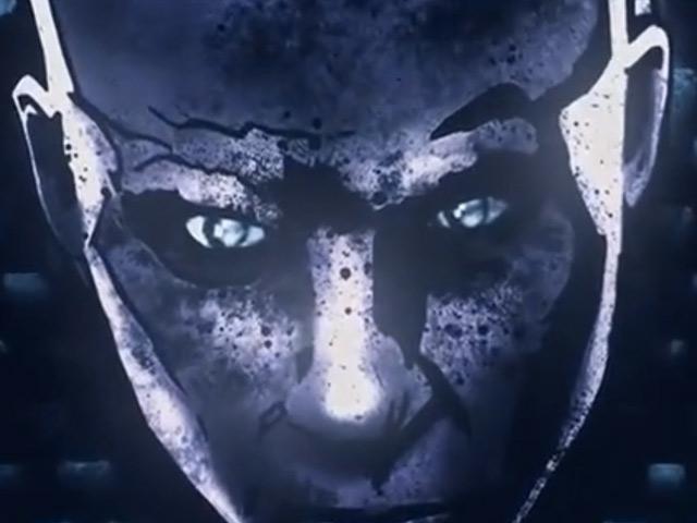 Riddick : le préquel animé en VOST FR