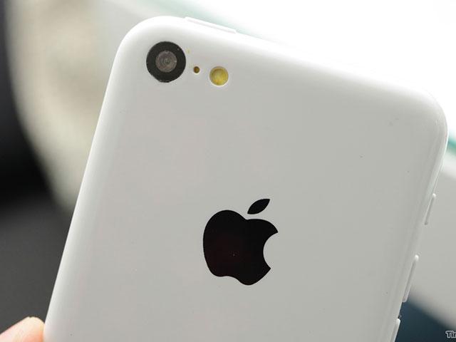 Rumeurs iPhone 5C