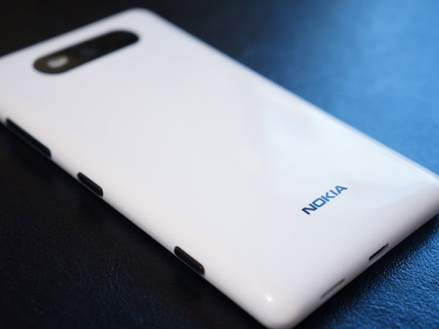 Spécifications phablette Nokia