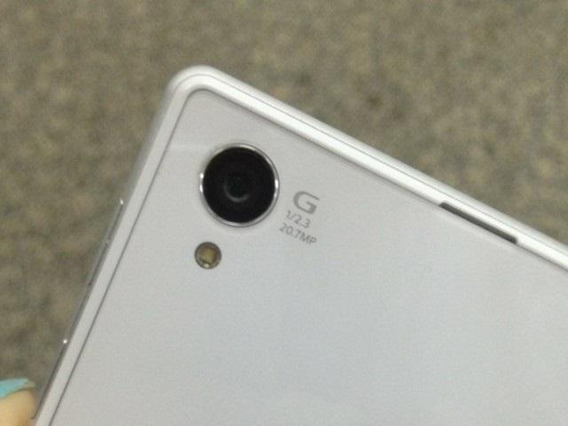 Spécifications Sony Xperia i1 Honami Mini