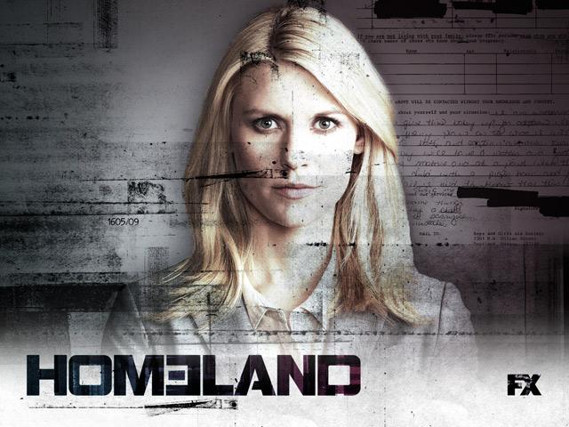 Teaser saison 3 Homeland fin août 2013