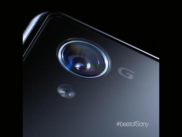 Nouveau teaser Sony Xperia Z1 Honami