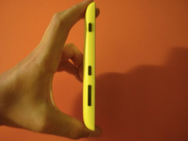 Nokia Lumia 520 : une troisième image