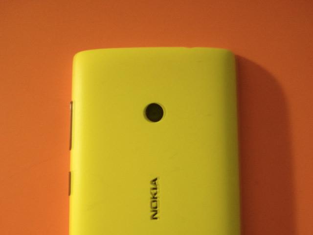 Nokia Lumia 520 : une quatrième image