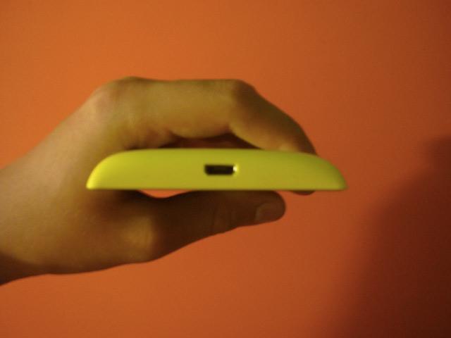 Nokia Lumia 520 : une neuvième image