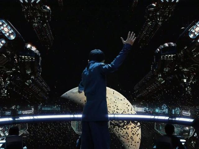 Nouvelle bande annonce Ender's Game