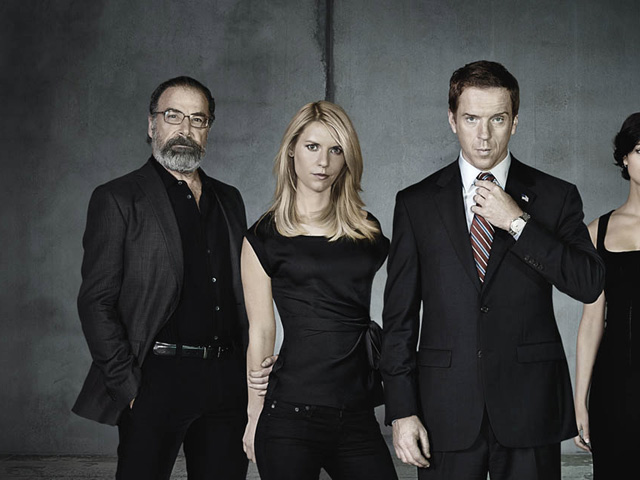 Trailer Homeland saison 3