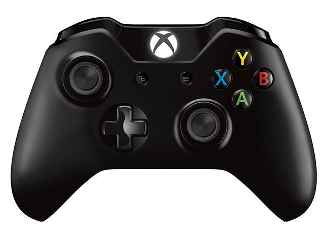 Vidéo déballage Xbox One