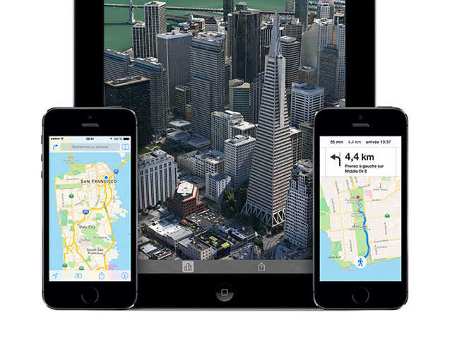 Apple Plans web