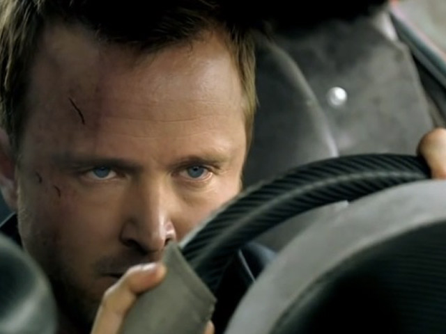 Bande annonce Need for Speed