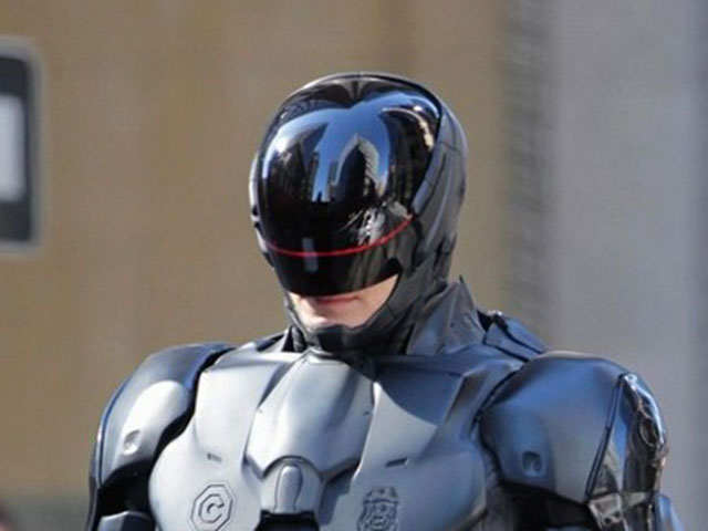 BA Robocop 2014