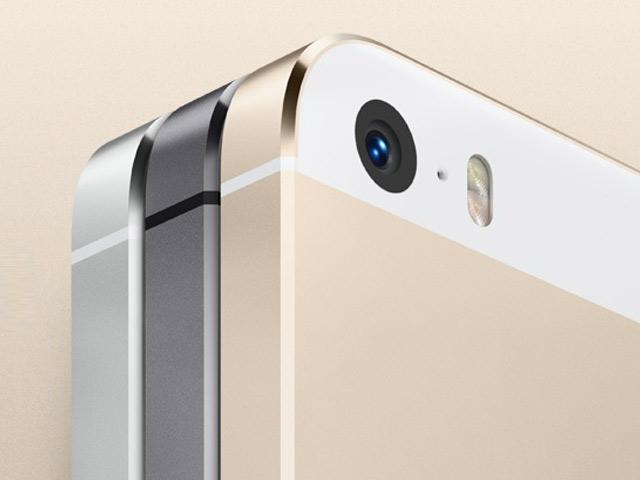 Benchmark iPhone 5S