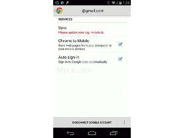 Capture Nexus 5