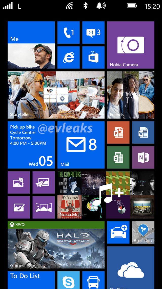 Capture Nokia Lumia 1520 (bis)