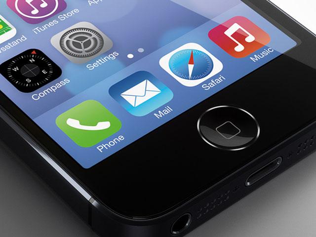 Concept iPhone 5S Martin Hajek : image 2