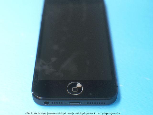 Concept iPhone 5S Martin Hajek : image 4