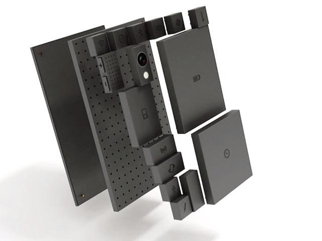 Concept Phonebloks