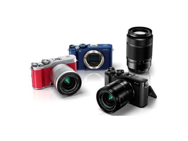 Fujifilm X-A1 : une seconde image
