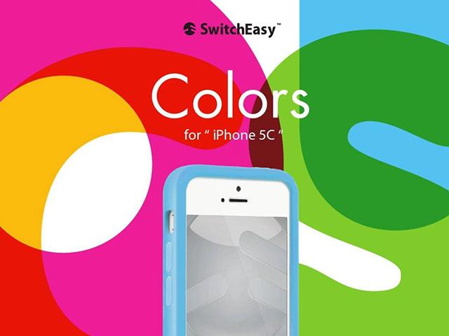 Housses iPhone 5C : une première image