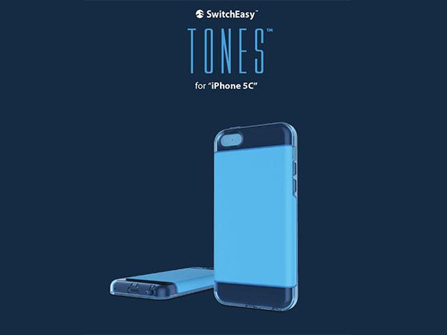 Housses iPhone 5C : une troisième image