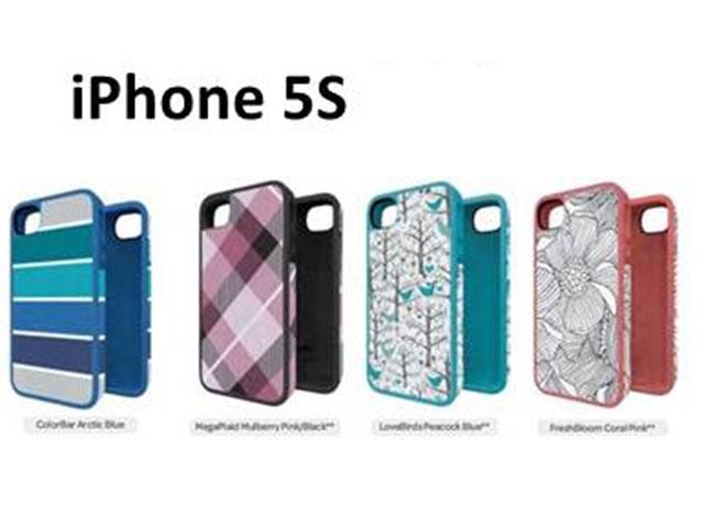 Housses iPhone 5C : une cinquième image