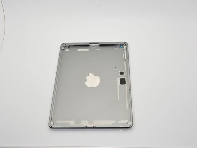 "iPad 5 ""Gris Sidéral"" : image 2"