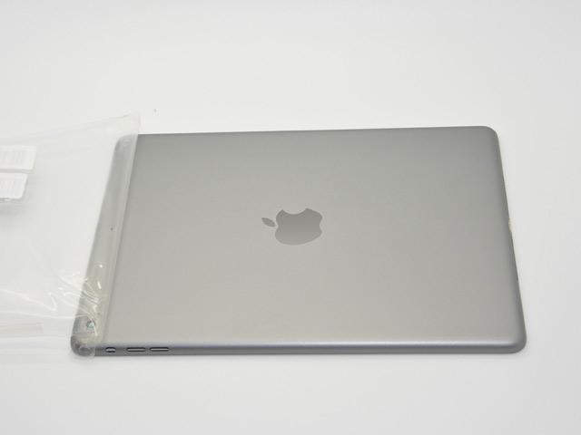 "iPad 5 ""Gris Sidéral"" : image 3"