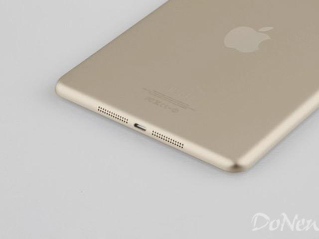 iPad Mini 2 Gold 1