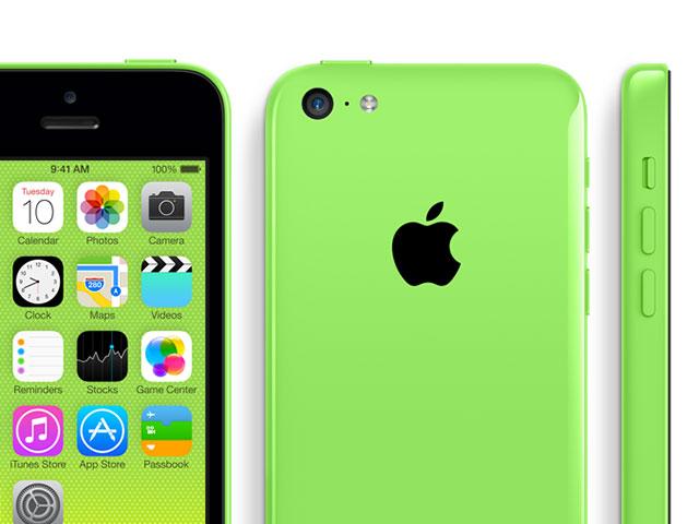 iPhone 5C : image 2