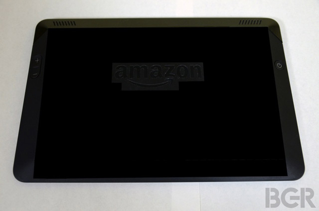 Kindle Fire HD 2013 : image 2