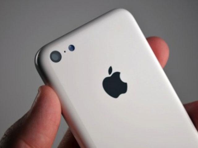 Lancement iPhone 5C iPhone 5S