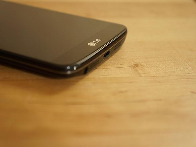 LG G2 : tout en finesse